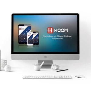 otel mobil yazılım