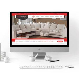 mobilya web sitesi